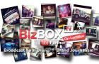 BizBOXTV Testimonial – Concorde Entertainment – Calgary Marketing Video