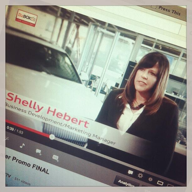 Brand Journalism Calgary Edmonton Toronto Video Production BizBOXTV