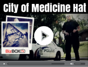 City of Medicine Hat - BizBOXTV Online Video