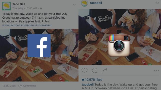 facebook instagram ads advertising marketing